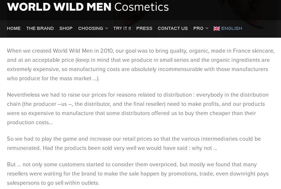 World Wild Men (@WorldWildMen) | Twitter