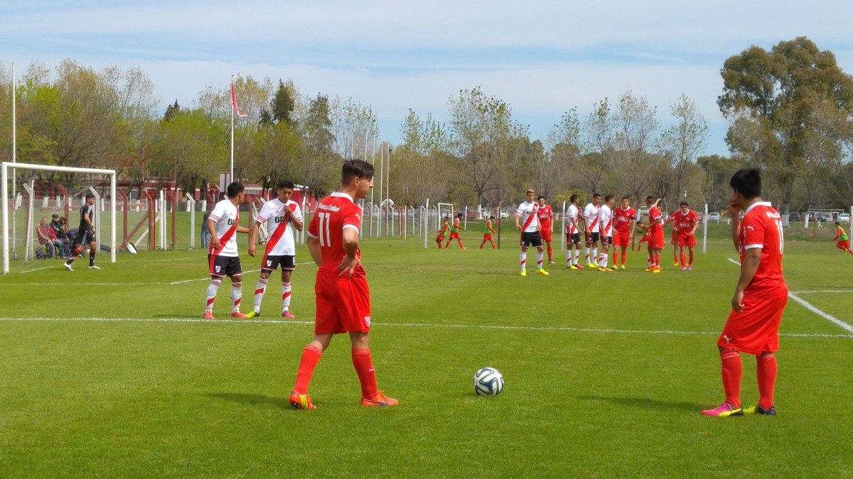 Inferiores ante River