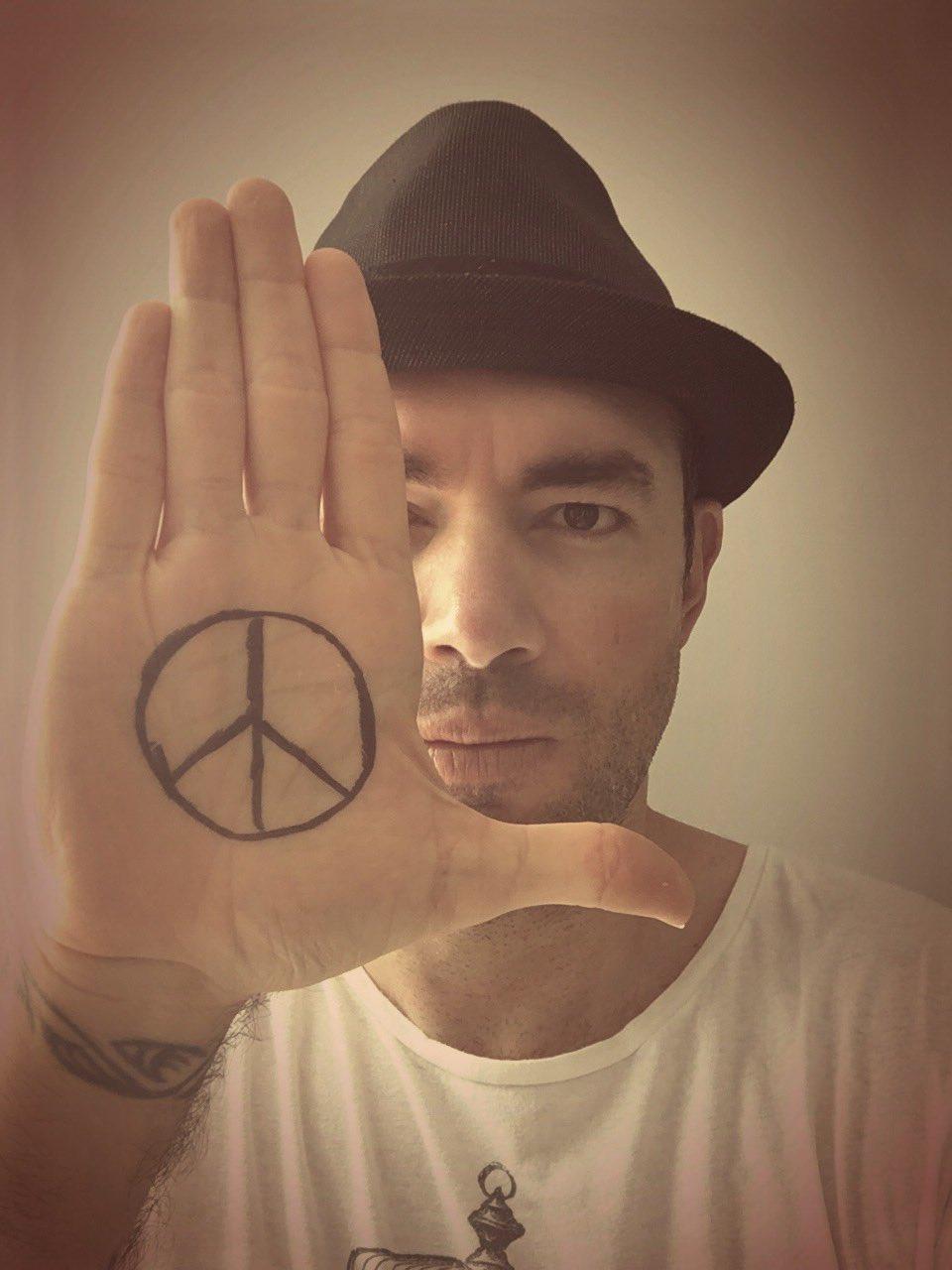 #Peace4Colombia 🇨🇴 https://t.co/7zoO4D8Dpz