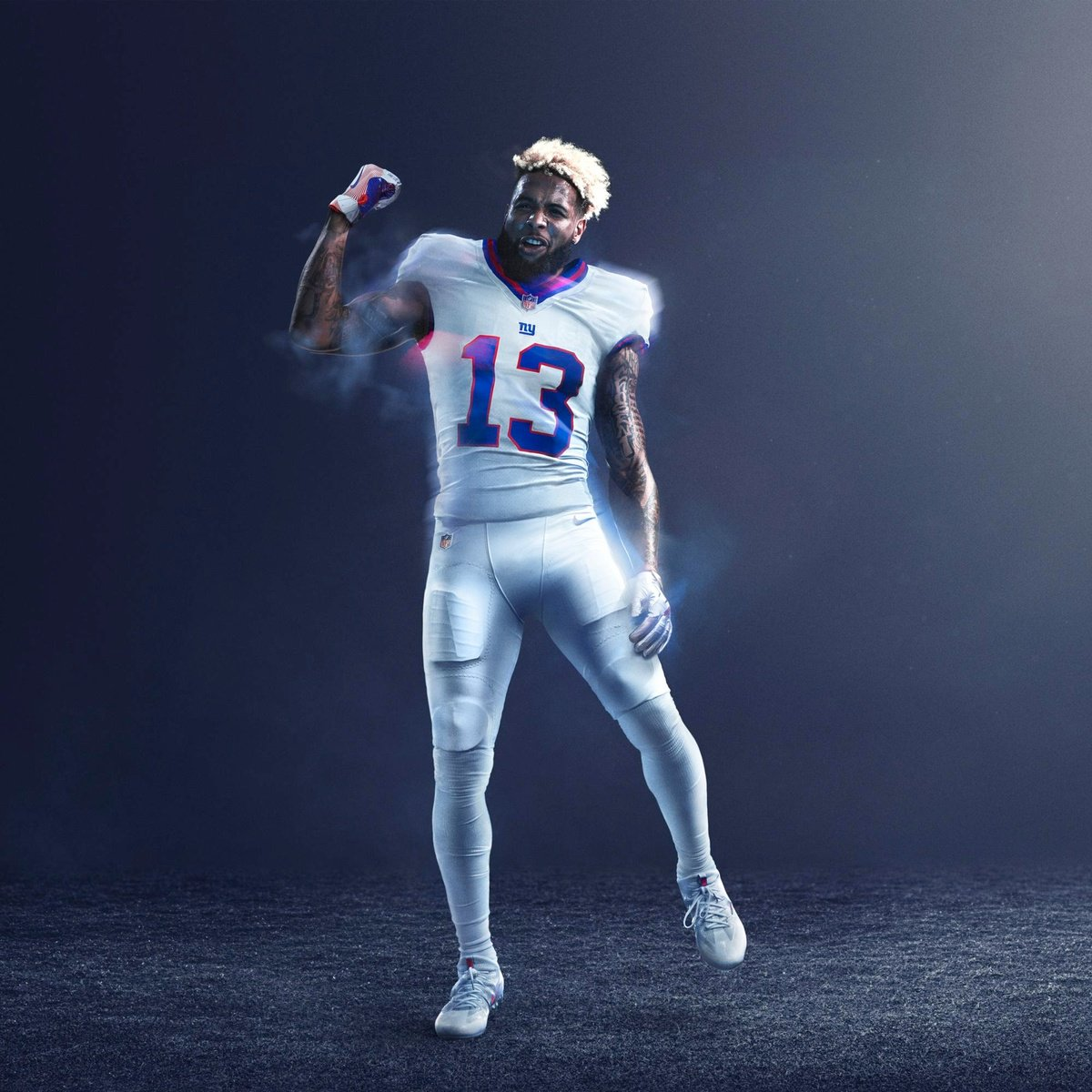 Odell Beckham Jr on Twitter: .@NIKE Color Rush jersey tho! First $