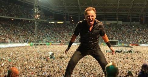Uh oh. @JBirchWMC admits he owes @springsteen $294 >>Boss, will you accept Joe's recompense?