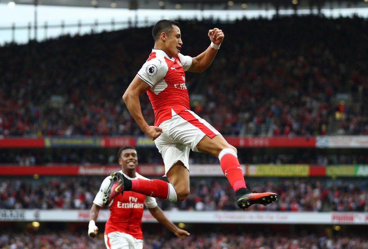 Video: Arsenal vs Chelsea