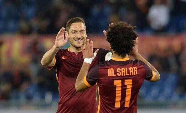 Torino-Roma in streaming gratis diretta tv su Rojadirecta Oggi 25 09 2016.
