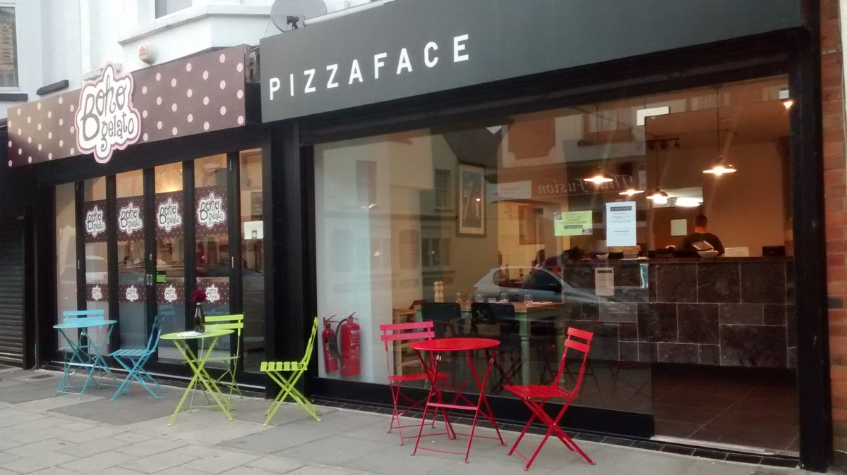 Pizzaface Worthing On Twitter Come Enjoy Our Unique