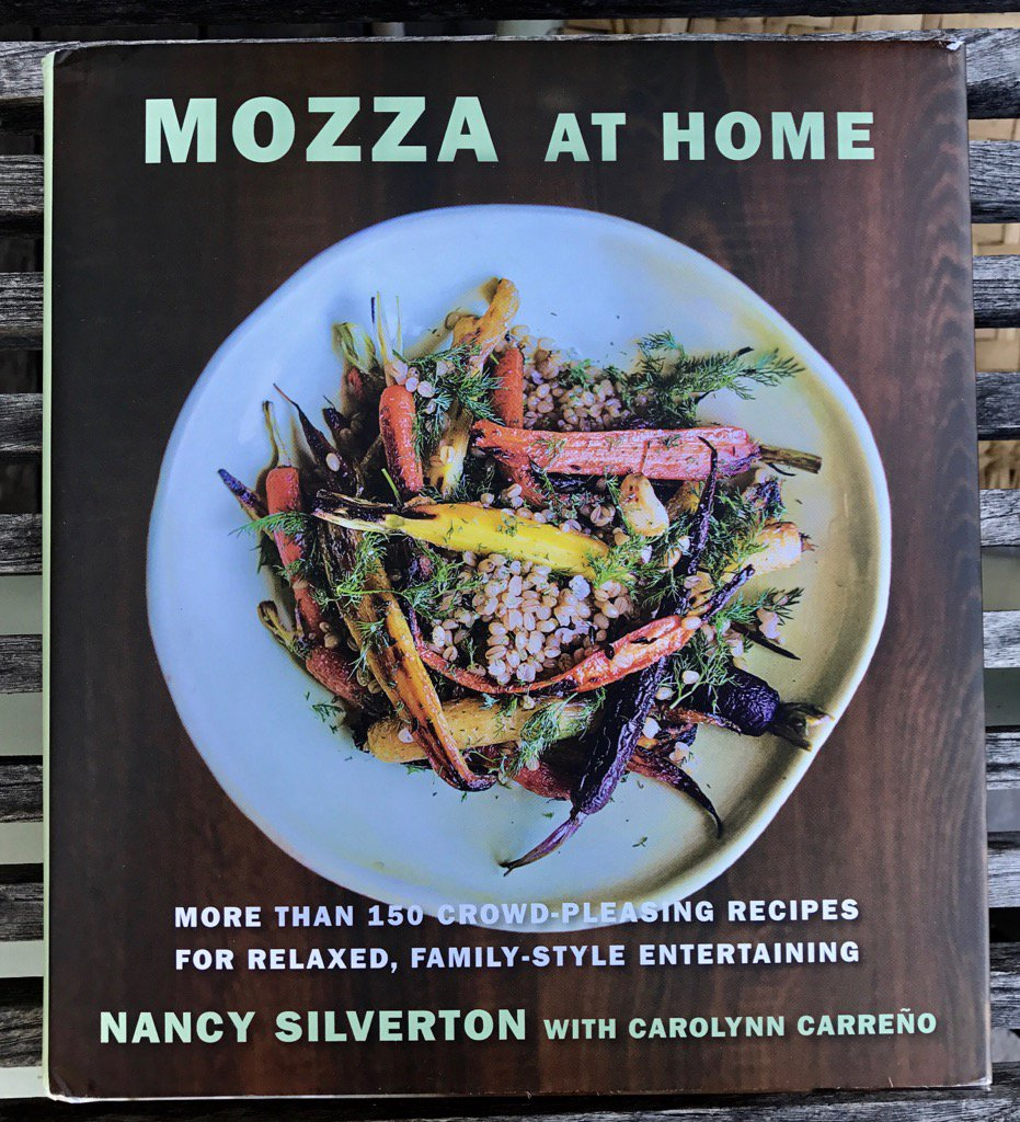 Bring on the dinner parties! Easy, brilliant dishes for entertaining at home by @NancySilverton @AAKnopf https://t.co/SHl8EShdZc