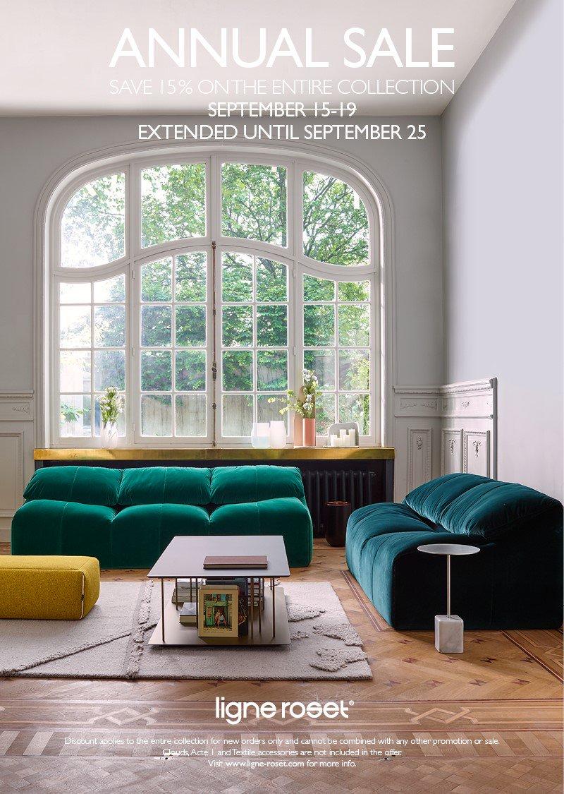 ligne roset la jolla lignerosetlj twitter. Black Bedroom Furniture Sets. Home Design Ideas