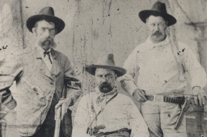 The inept, thuggish detective who let Jesse James get away
