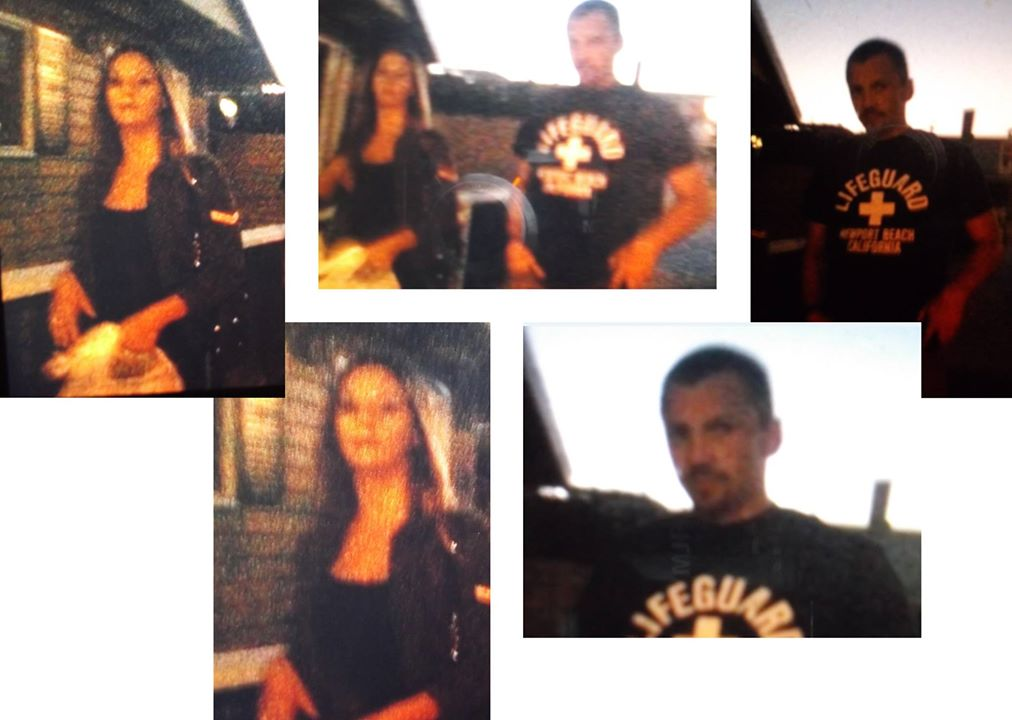 Newport Beach police seek help identifying man, woman who pushed teen with autism