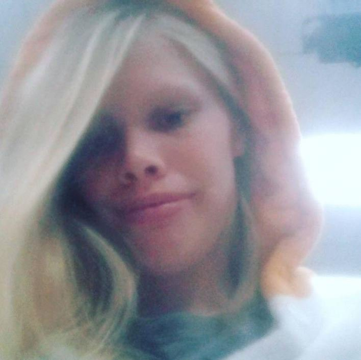 Katlynn Yost, 17, is missing from the same Fullerton home where three adults were found dead Saturday.