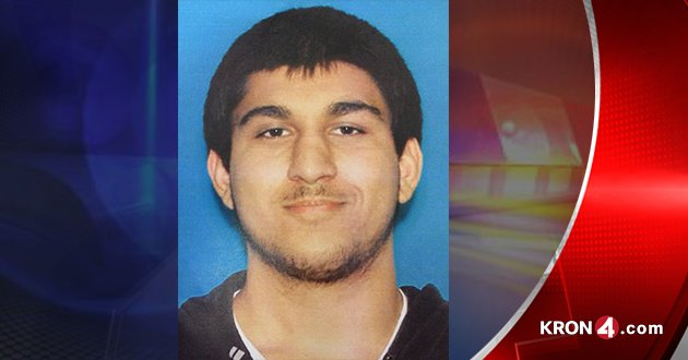 Suspect arrested in Washington state mall shooting identified as 20-year-old Arcan Cetin.