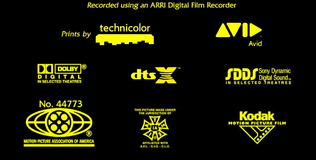 sdds sony dynamic digital sound in selected theatres logo