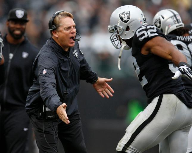 It's ultimatum time for Raiders defense