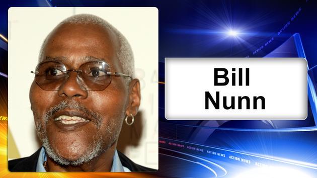 Bill Nunn,