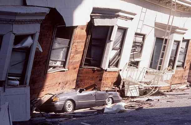Bay Area earthquake probabilities increase, updated USGS forecast says