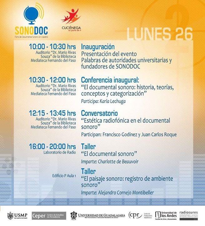Guadalajara's Media System