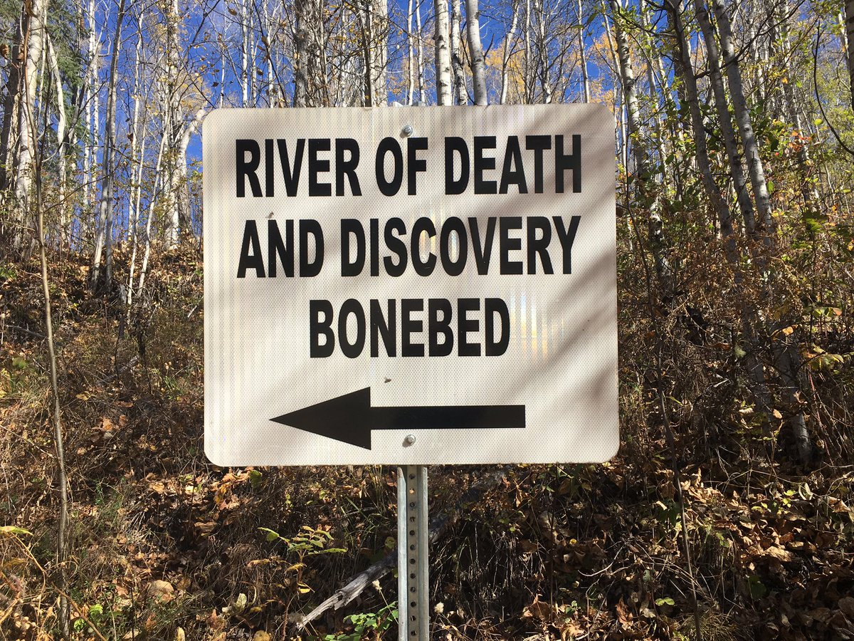 You had me at River of Death. https://t.co/hULIWt3Xh5