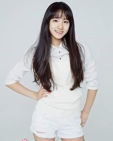"SMROOKIES On Twitter: ""#SR16G [ HERIN PROFILE ] Name"
