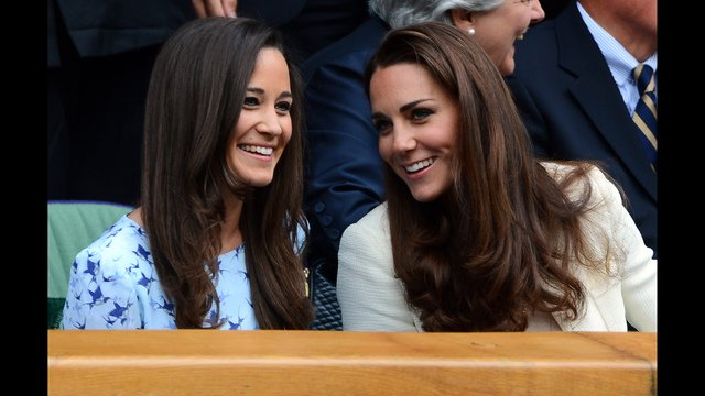 Pippa Middleton's phone hacked, photos stolen
