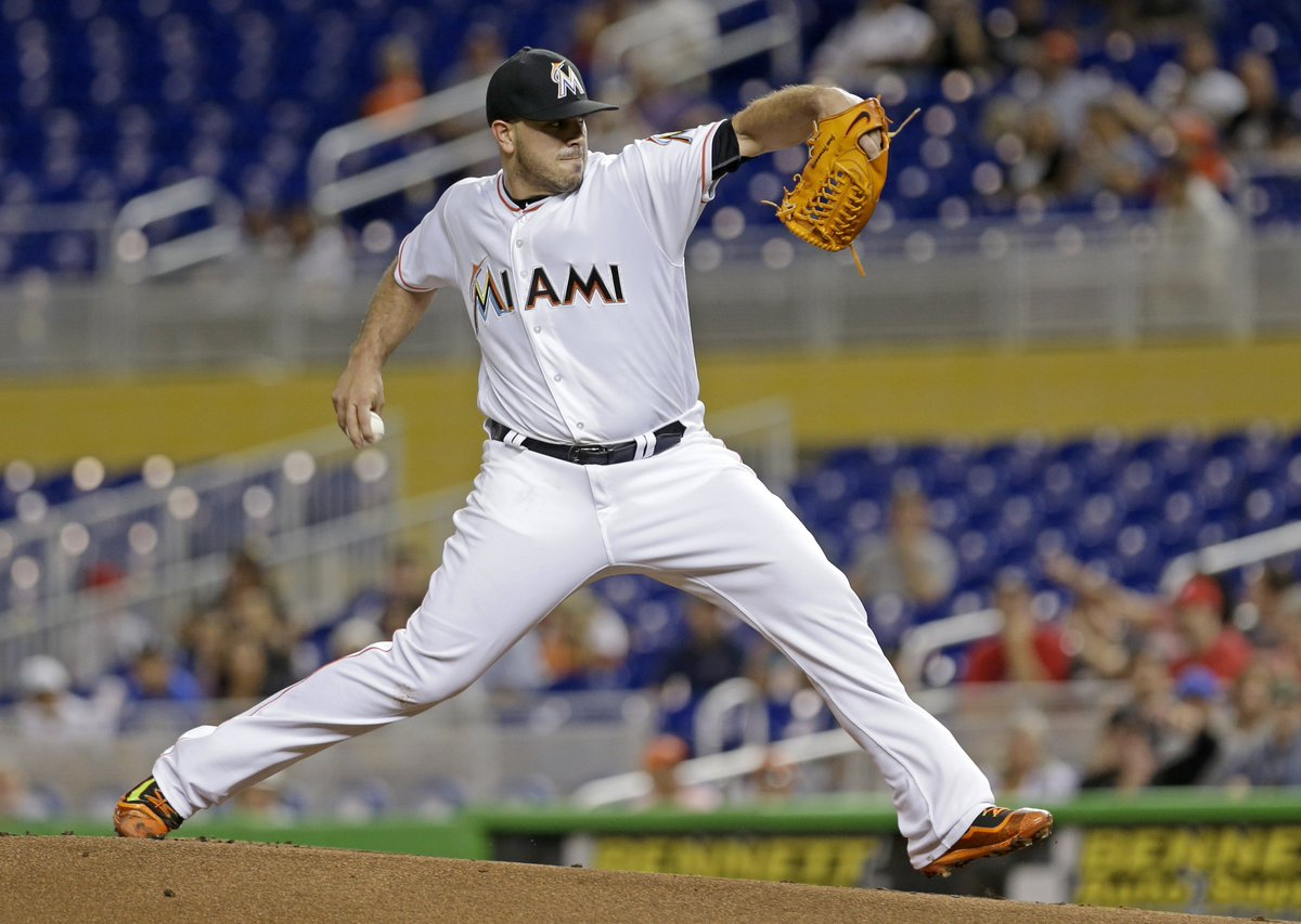 Marlins ace Jose Fernandez killed in boating accident Sunday; game vs. Braves canceled