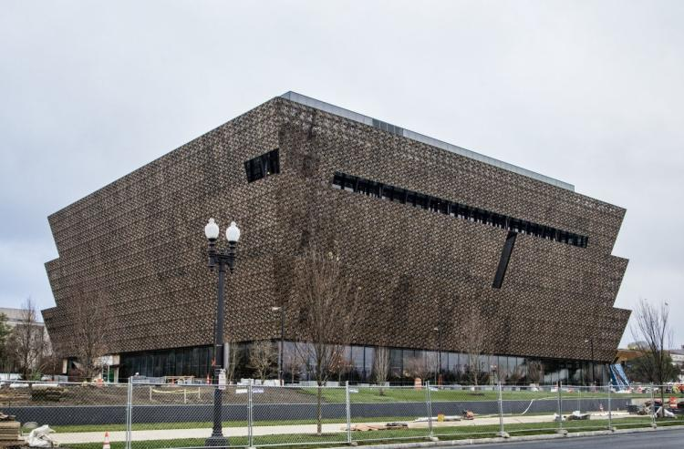 Why the new National Museum of African American History and Culture matters