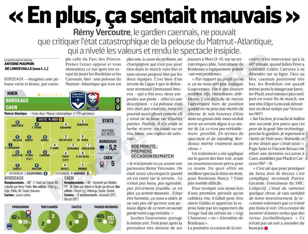 [7e journée de L1] FC Girondins de Bordeaux 0-0 SM Caen - Page 2 CtMnn2cWAAEgnMm
