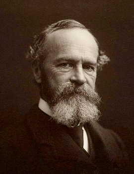"""When you have to make a choice and don't make it, that in itself is a choice.""  – William James https://t.co/mQvgKzyqEs"