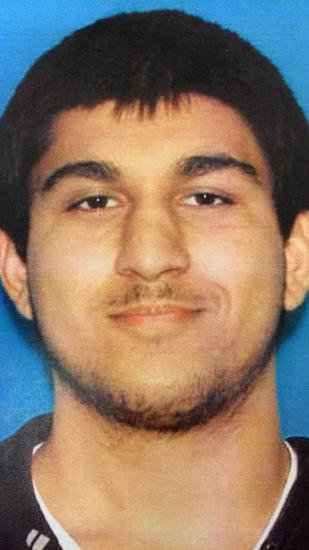 Washington mall shooting suspect was quiet,