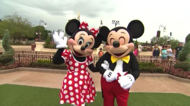 @Disney wants to pay your family $10,000 to be in a commercial abc13