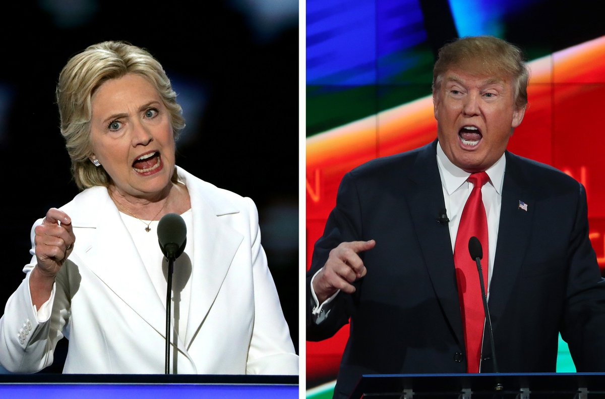 Clinton vs. Trump: Everything you need to know about the first debate...