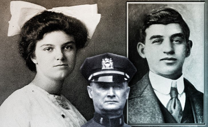 Cops tried to pin blame on victim in 1917 Manhattan disappearance