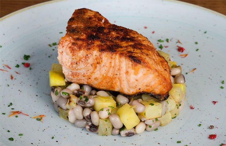 Рецепты блюд из рыбы в духовке