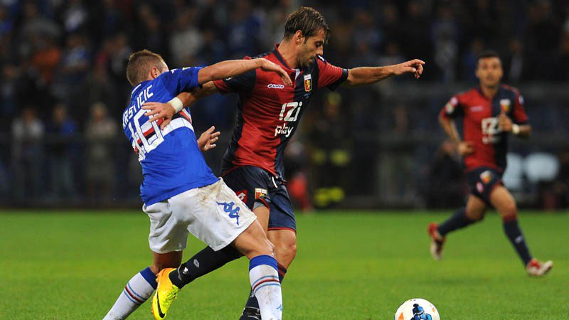 CAGLIARI-SAMPDORIA  Streaming GRATIS, vedere Video Diretta TV con PC Tablet iPhone