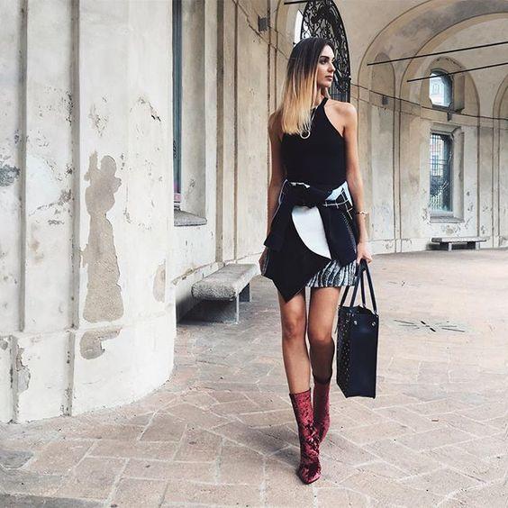 #solewish #mfw via Fashion Agony @FashionAgony https://www.instagram.com/p/BKp69TJjpdO/