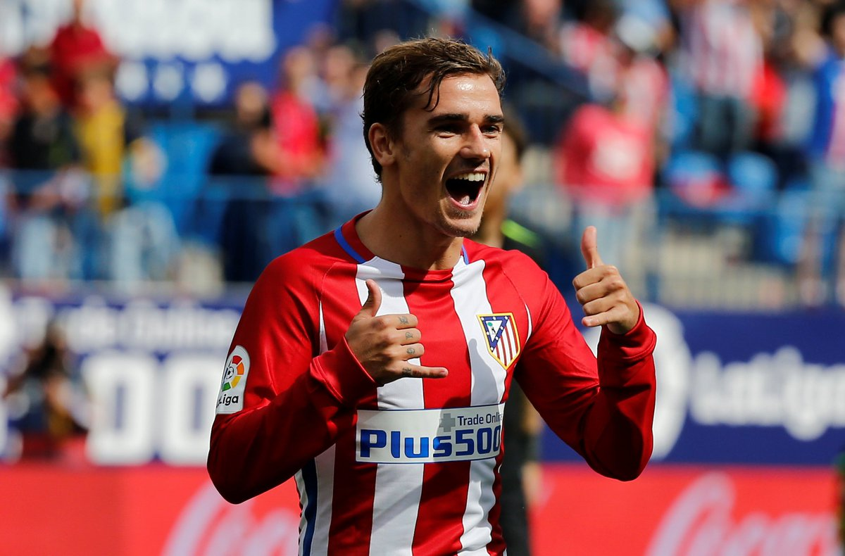 Video: Atletico Madrid vs Deportivo La Coruna
