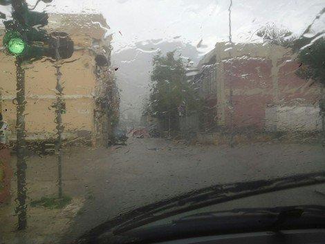 Primo maltempo e primi disagi: a Palermo automobilisti in panne - https://t.co/ktGV2bMdm8 #blogsicilianotizie