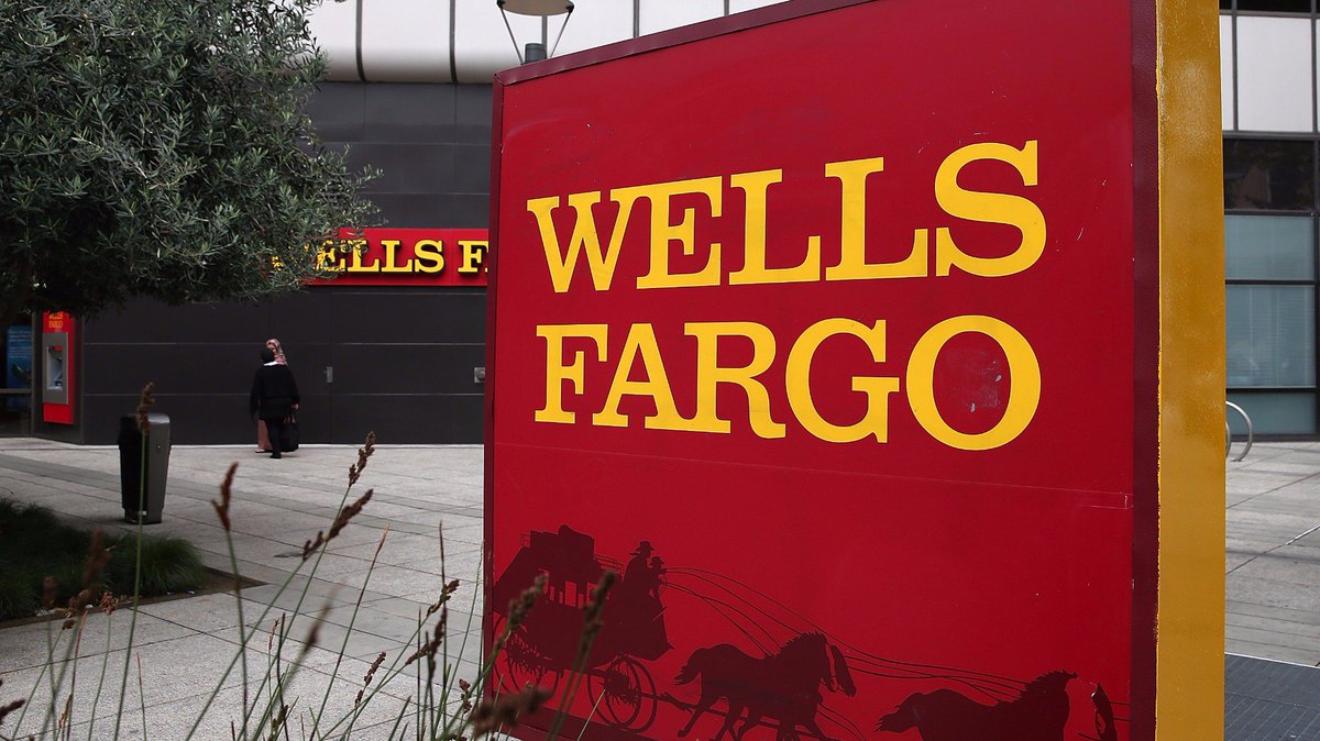 Ex-Wells Fargo bankers sue over firing amid fraud.