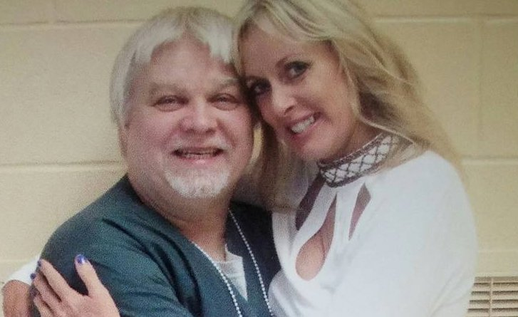 """Steven Avery from """"Making a Murderer"""" is engaged to a woman he's only met in person one time"""