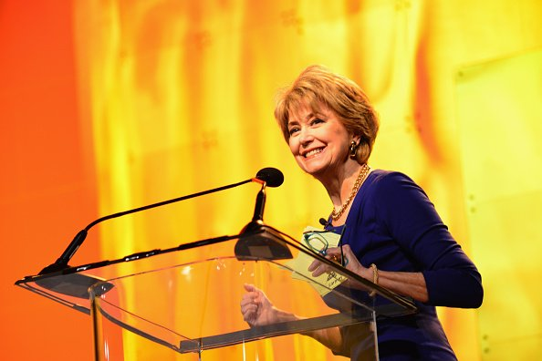 Jane Pauley to replace Charles Osgood on 'CBS Sunday Morning'