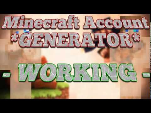 free minecraft alt generator