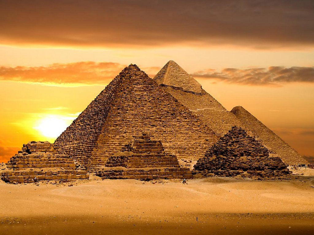 Egitto: un sogno all'ombra delle piramidi di Giza