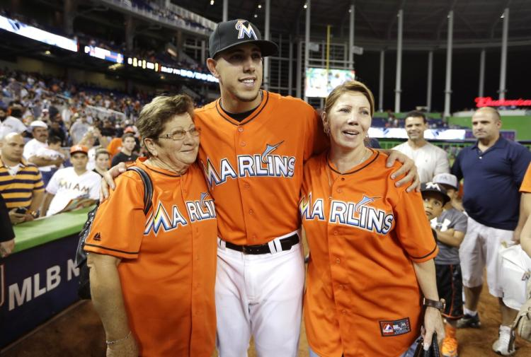 Jose Fernandez had so much more to give to younger generation of @MLB fans via @NYDNHarper