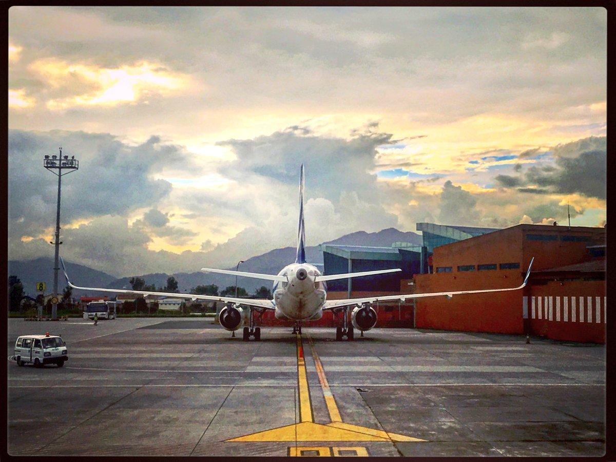 नेपाल एयरपोर्टबाट पक्राउ परे खतरनाक विदेशी नागरिक
