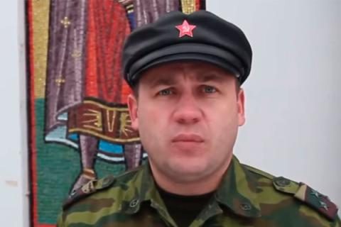 Замглавы спецмиссии ОБСЕ Хуг прибыл в Донецк, чтобы оценить ситуацию с безопасностью - Цензор.НЕТ 9359
