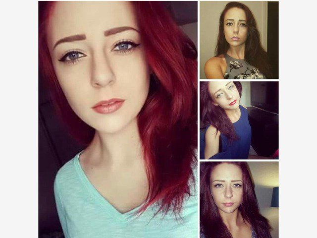 @ShelbyTwp911 asking for your help locating a missing 18-year-old.