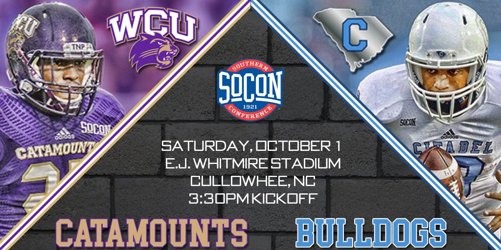 This Saturday in Cullowhee