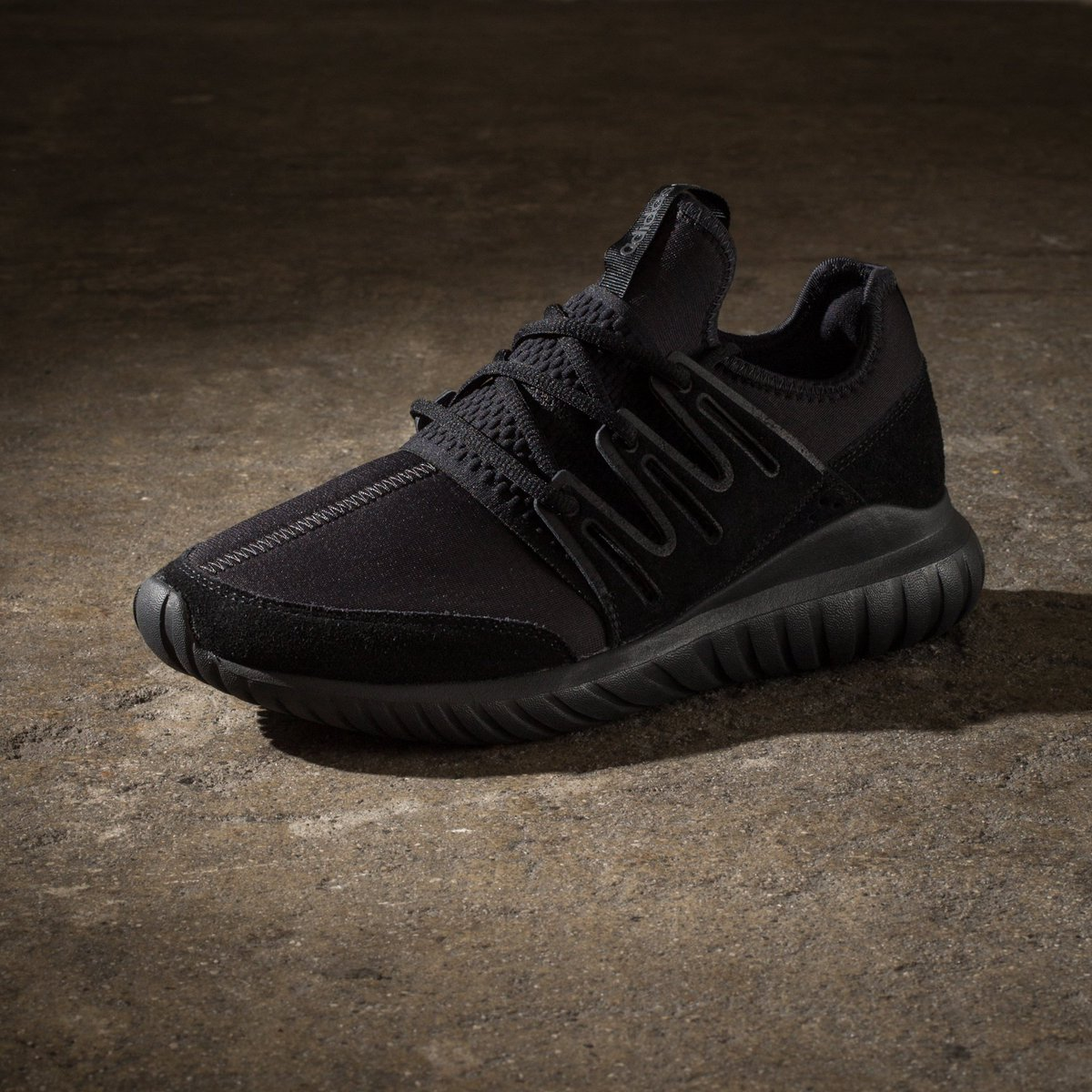 adidas Tubular Radial // Available now at Select Undefeated Chapter Stores and