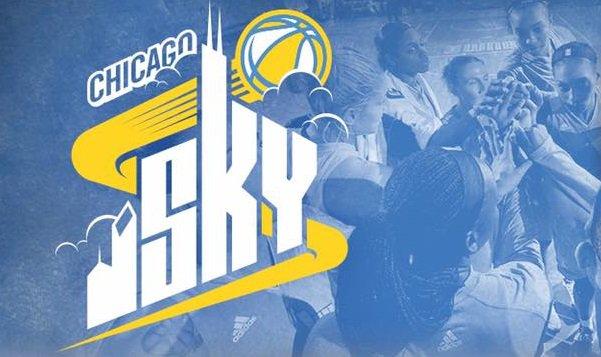 Sky advance to WNBA semis with win over Atlanta Dream