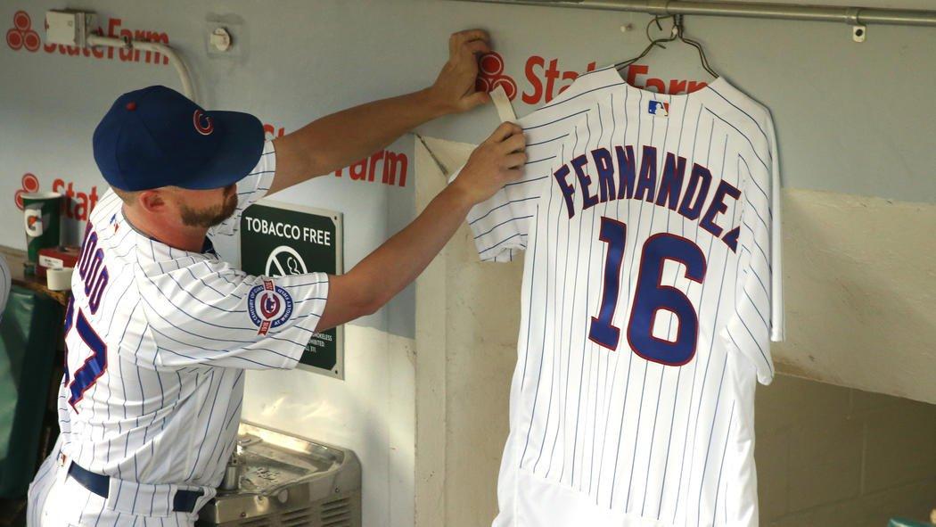 Loss of Marlins star Jose Fernandez felt across baseball landscape, writes @PWSullivan