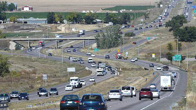 Colorado's highway ranking? Not so great. Not so great at all.