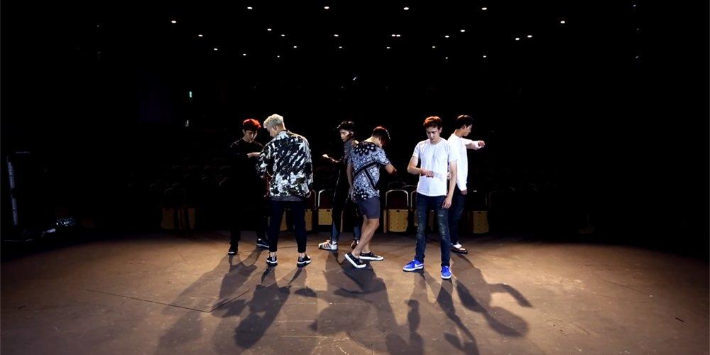2PM get angsty for 'Promise (I'll Be)' dance practice https://t.co/V09dJjjO8f https://t.co/Li9kOGrdJW